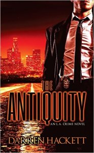 antquity kindle free books