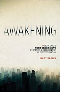 awake book promotion sites
