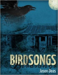 bird book promotion sites