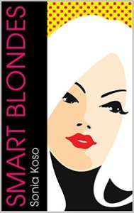 blondes book promotion sites
