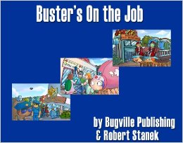 buster freebies