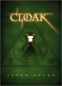cloak kindle free books