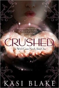 crush kindle free books