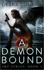 demon kindle free books