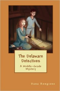 detective freebies