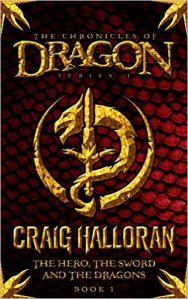 dragon kindle free books