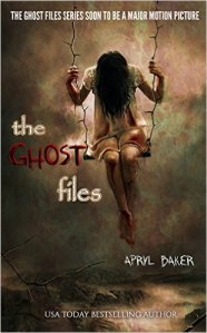 ghost book promotion sites