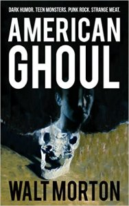 ghoul kindle free books