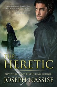 heretic kindle free books