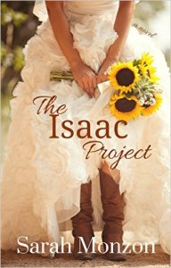 isaac book promotion sites