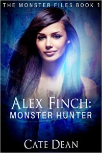 monster kindle free ebooks