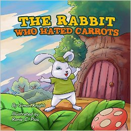 rabbit kindle free books