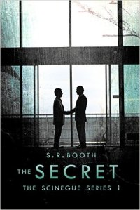 secret book promotion sites
