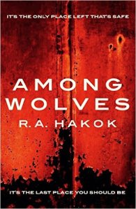 wolves kindle free books