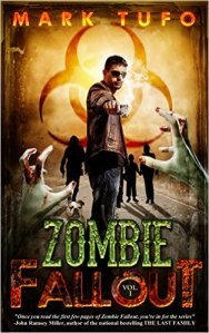 zombie book promotion sites