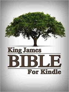 kjv kindle free books